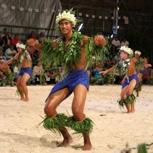 traditional dance attire