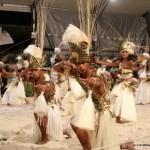 Tefarerii dancers